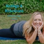 ReAlign & ReActivate Yoga Playlist